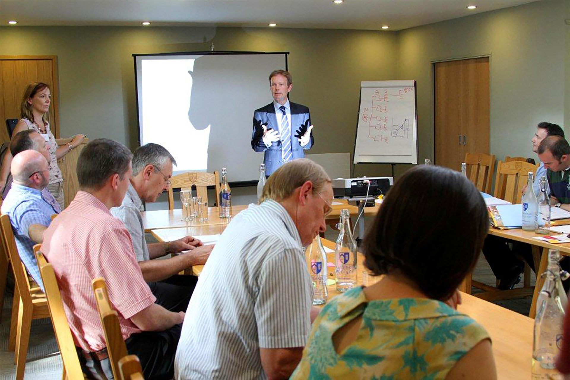Employee Ownership Training picture
