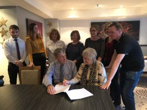 OAUK delighted to support The Priory Hotel into employee ownership.